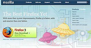 Firefox 3 Ready