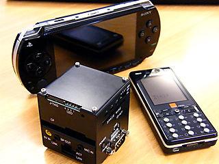 Space-cube-redhatlinux computer